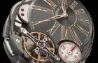 Millenary Minute Repeater by Audemars Piguet