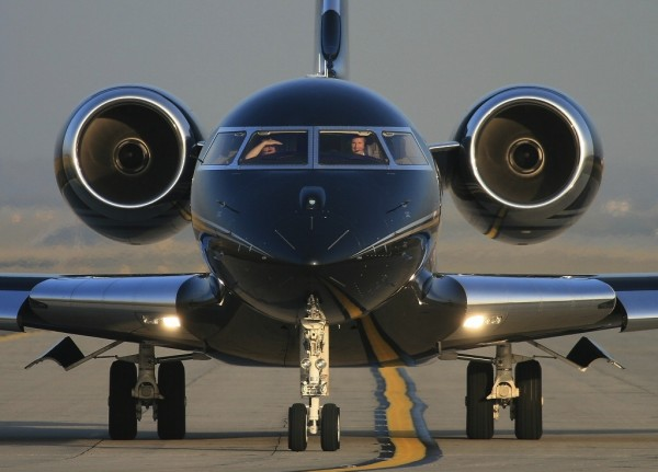 New Most Expensive Business Jets from Bombardier