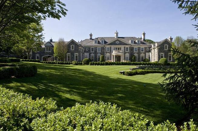 Oprah Interested in a $68 Million Estate