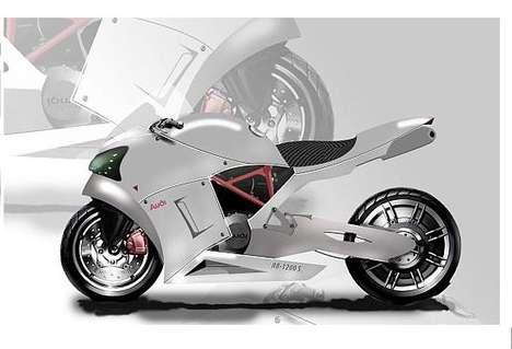 Snow-White Riders
