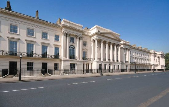 Terraced Houses for Sale £400 Million