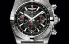 The Limited Edition Chronomat 01 by Breitling