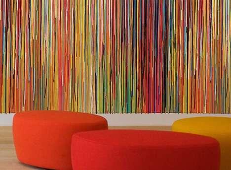 Vivid Virtual Wallpaper