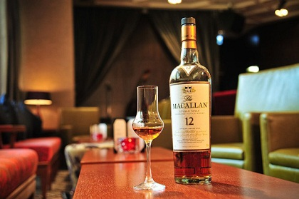 Amazing $1.5 Million Experience Offered by The Macallan
