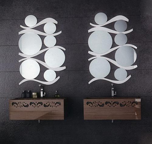 Amazing Wood Bathrooms from Idea Design International 10