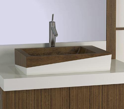 Amazing Wood Bathrooms from Idea Design International 6