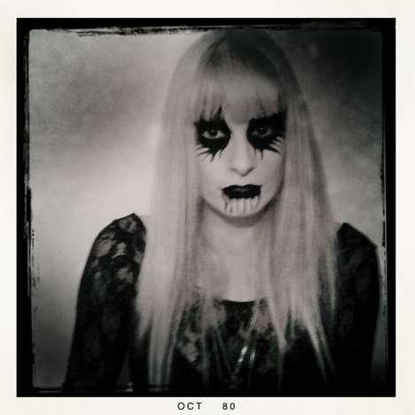 Bad Girl Inktography