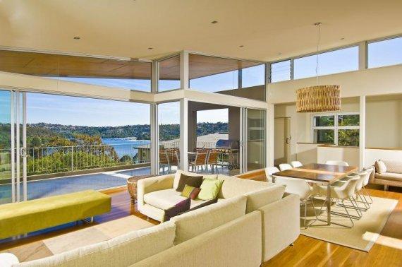 Beautiful House in Australia