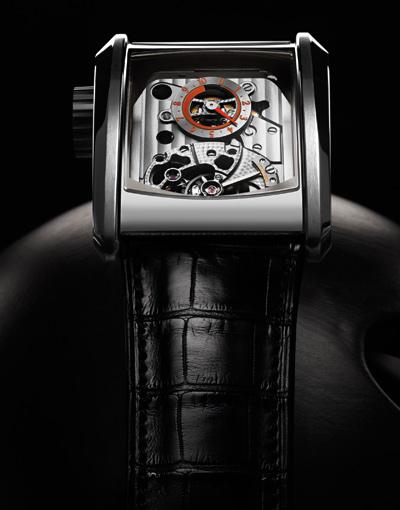 Bugatti Super Sport Watch by Parmigiani 1