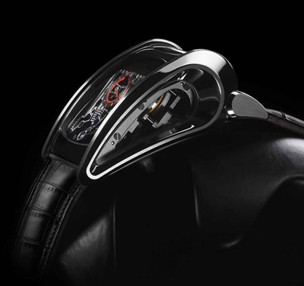 Bugatti Super Sport Watch by Parmigiani