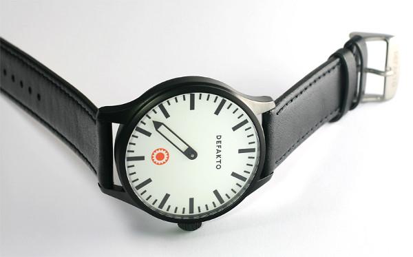 Defakto One Hand Watch 1