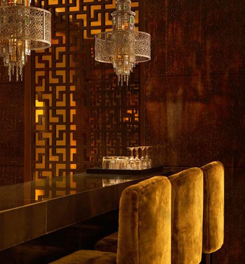 Elegant Chandeliers by Corbett Lightning