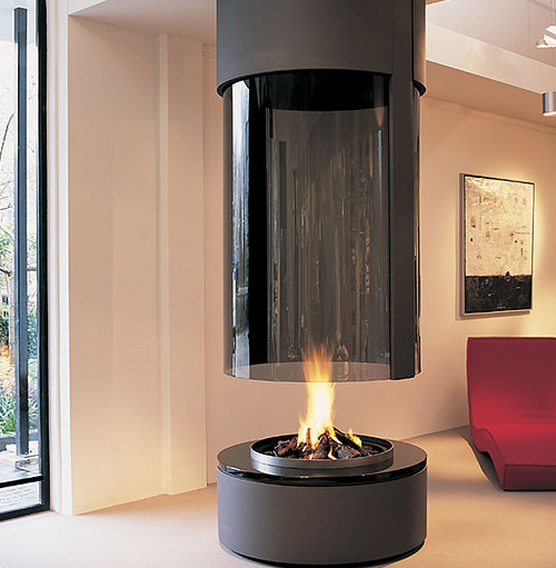 Fireplaces by Modus Design