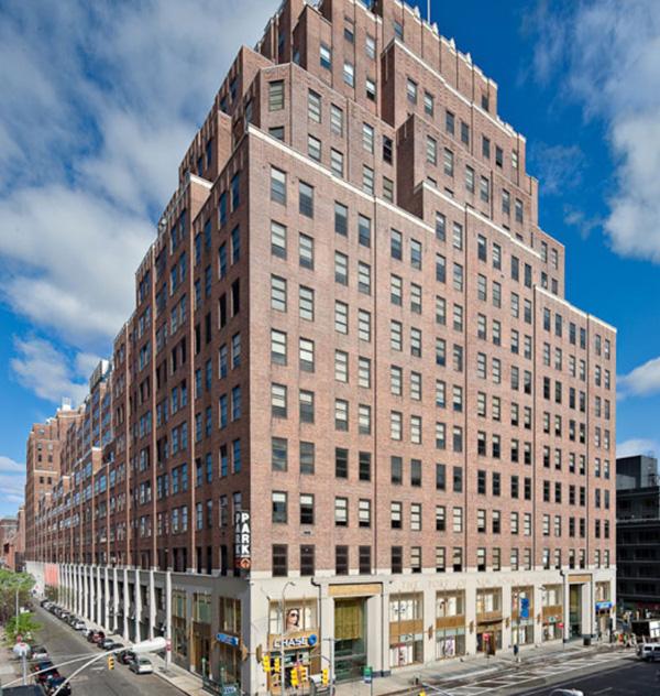 Google Buys Huge Building in NY for $1.9 Billion 1