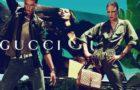Gucci Cruise Ad Campaign 2011 4