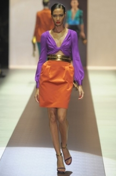 Gucci Trends for Spring 2011 1