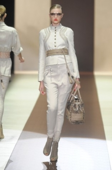 Gucci Trends for Spring 2011 7