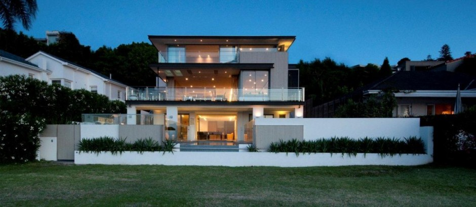 Heavily Renovated House in Australia