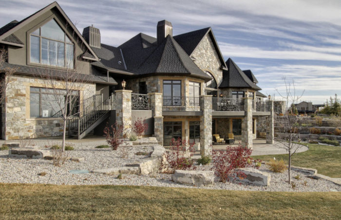 House of the Day $10.500.000 mansion in Canada 1