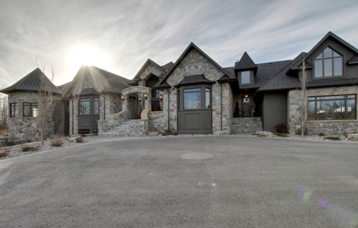 House of the Day $10.500.000 mansion in Canada 15
