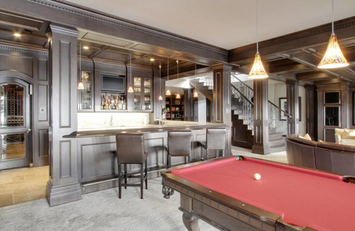 House of the Day $10.500.000 mansion in Canada 7