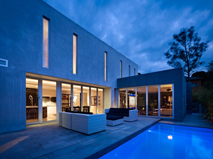 House of the Day - the Karlusic Residence Australia 2