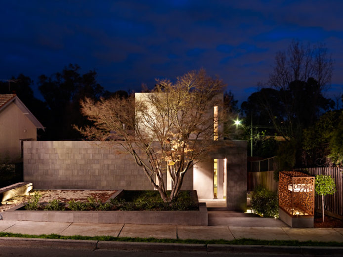 House of the Day - the Karlusic Residence Australia