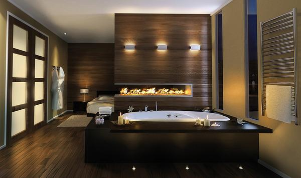 Luxury Bath from Pearl Baths