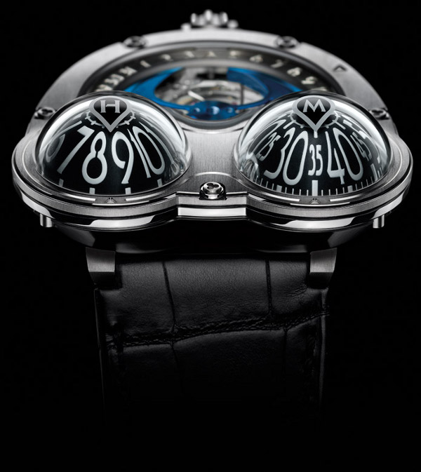 MB&F HM3 Frog Watch 2