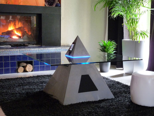 Most Amazing Coffee Tables