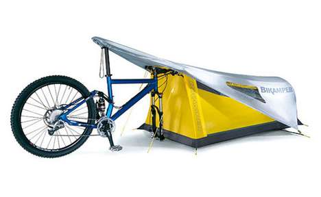 Portable Personal Shelters