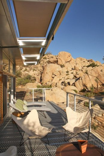 Prefabricated Sustainable Modern Home 3