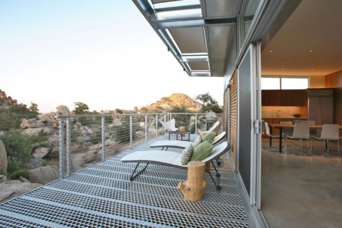 Prefabricated Sustainable Modern Home 4