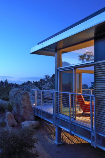 Prefabricated Sustainable Modern Home 5