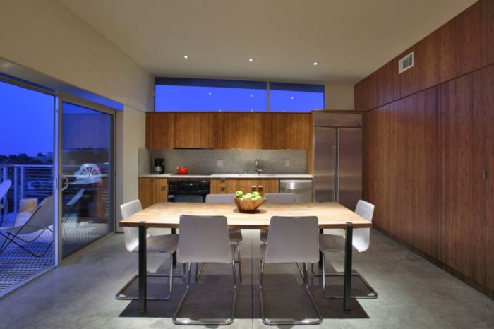 Prefabricated Sustainable Modern Home 8