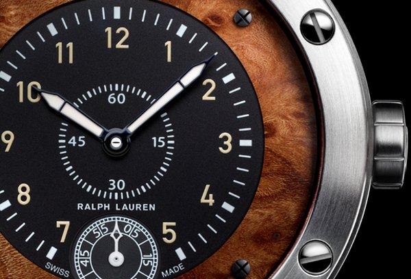 Ralph Lauren Sporting Watch 2