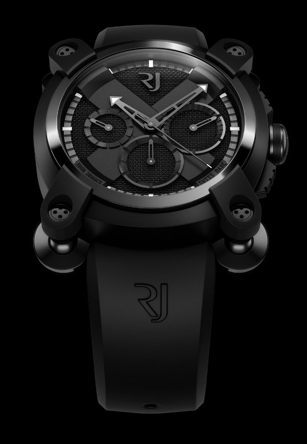 Romaine Jerome Moon Invader Watch