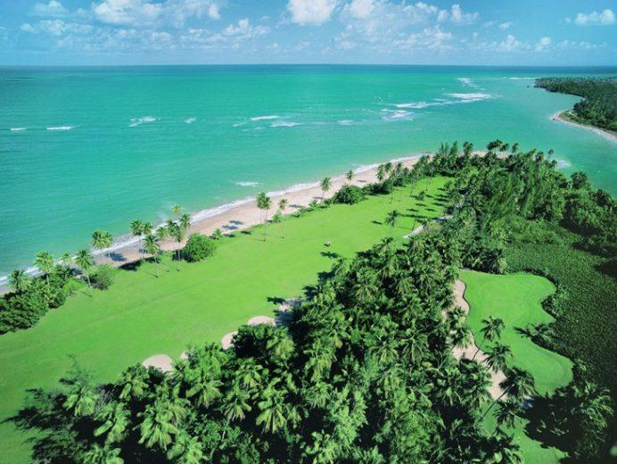St. Regis Bahia Beach Resort in Puerto Rico 1