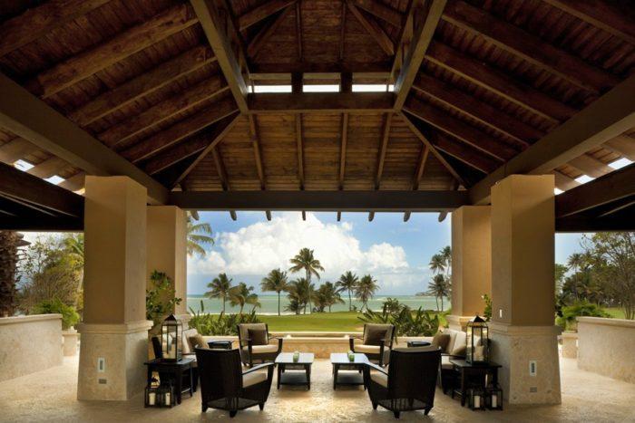 St. Regis Bahia Beach Resort in Puerto Rico 8
