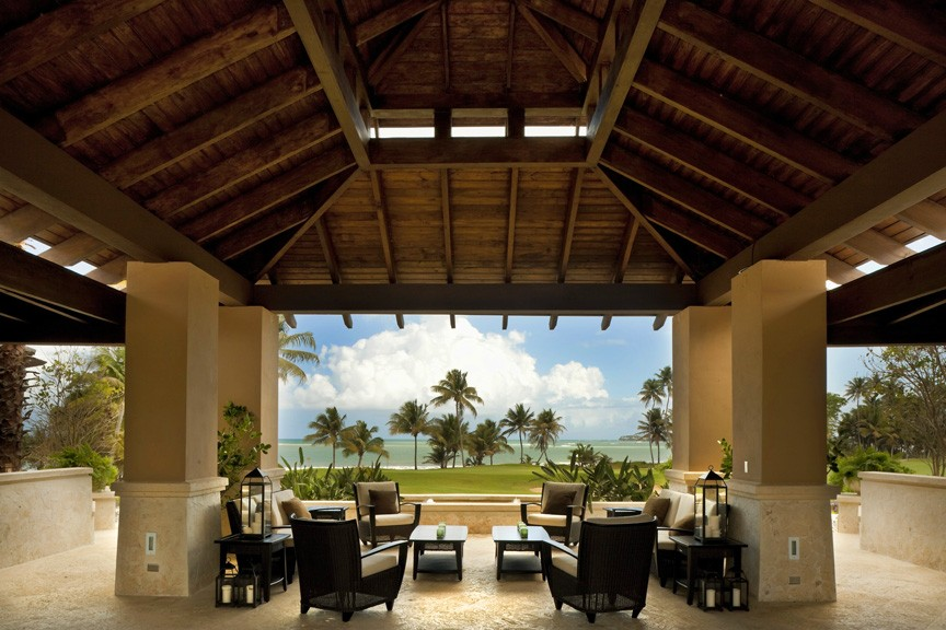 St. Regis Bahia Beach Resort in Puerto Rico 8