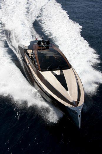 The Hedonist Luxury Yacht 1