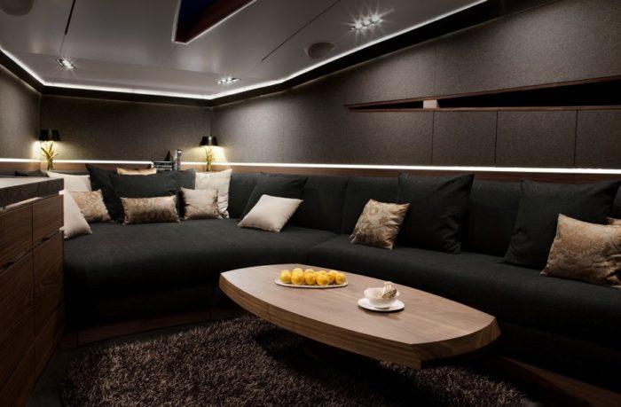 The Hedonist Luxury Yacht 2
