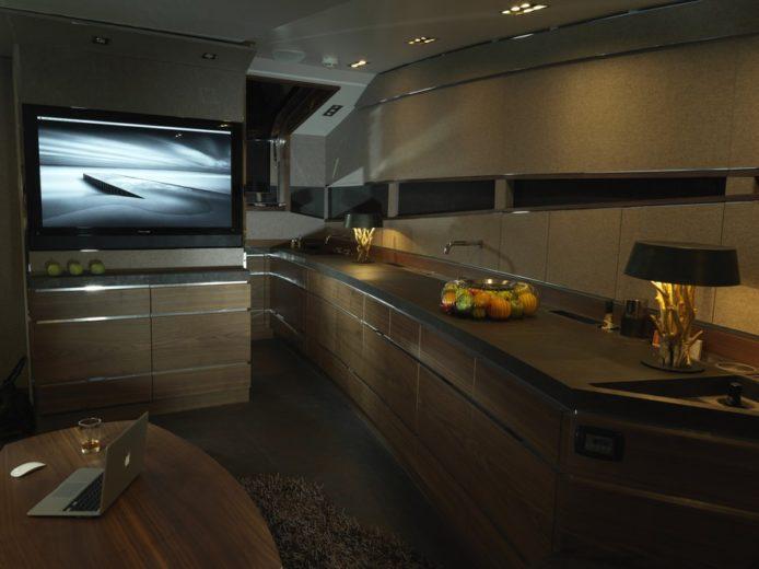 The Hedonist Luxury Yacht 3