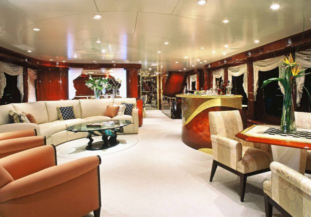Tony Accurso s Luxury Yacht for Sale 2