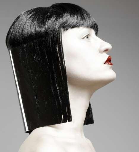 Wacky Hair Accessories