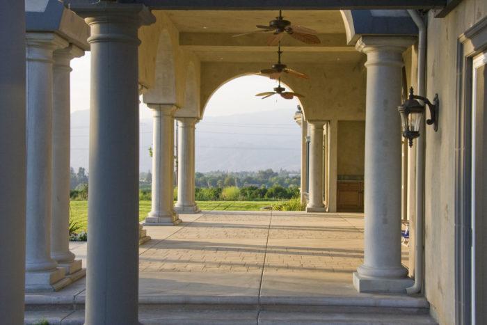 Wonderful Mansion in Redlands, California for Sale