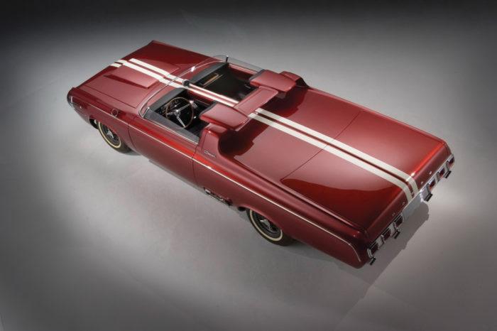 1964 Concept Dodge for Auction 1