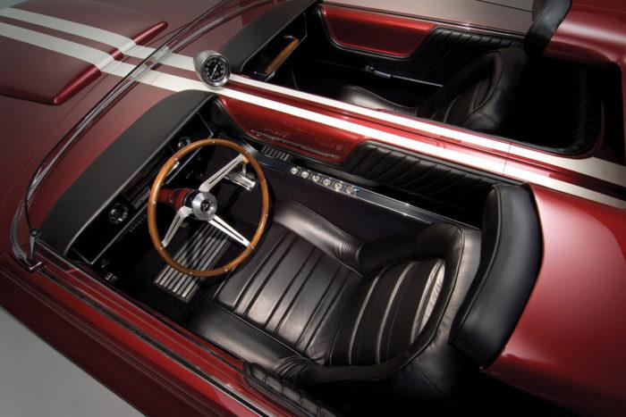 1964 Concept Dodge for Auction 6