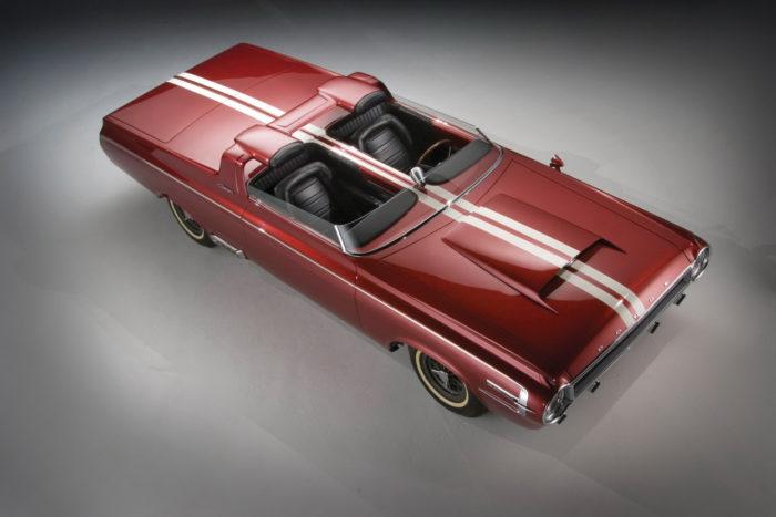 1964 Concept Dodge for Auction
