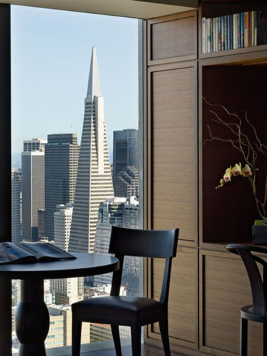 Russian Hill Apartment 2